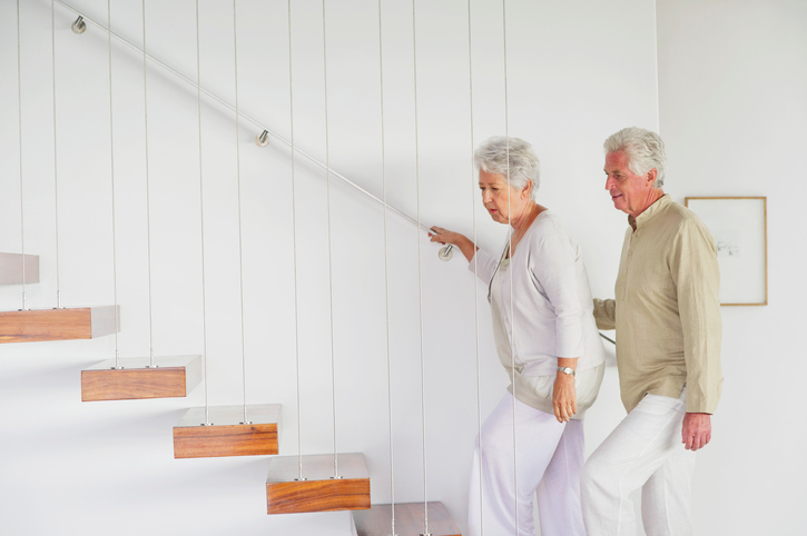 4 Ways to Make a Home Safe for Aging-in-Place