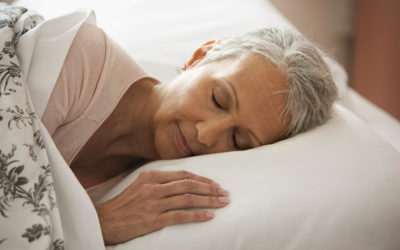 How an Active Lifestyle Can Help Seniors Sleep Better