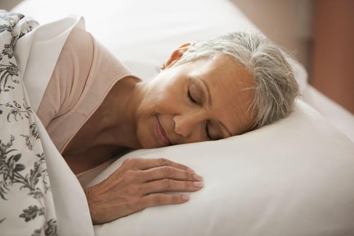 How an Active Lifestyle Can Help Seniors Sleep Better