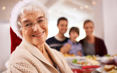 5 Elder Care Tips During the Holidays